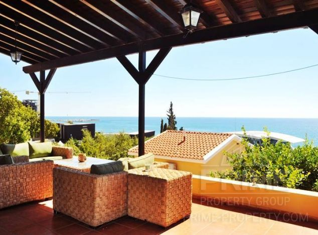 Cyprus property, Villa for sale ID:8931