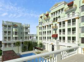 Cyprus property, Apartment for sale ID:8932