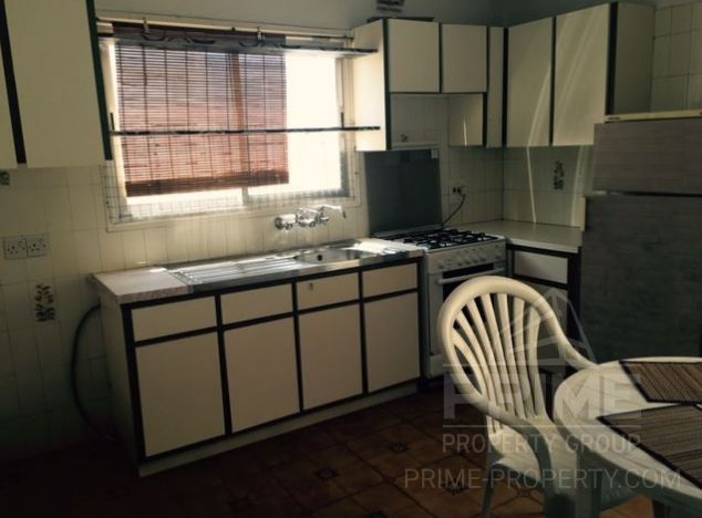 Cyprus property, Apartment for rent ID:8933