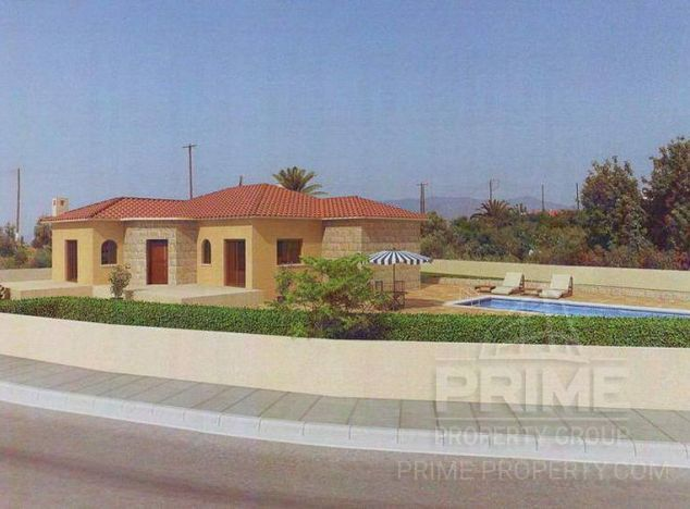 Cyprus property, Bungalow for sale ID:8936