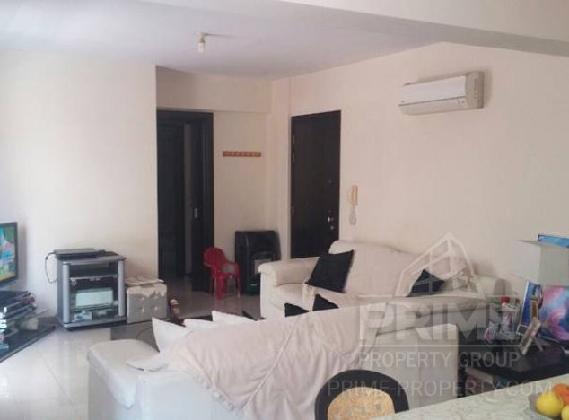 Cyprus property, Apartment for sale ID:8937