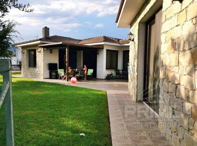 Cyprus property, Bungalow for sale ID:8938