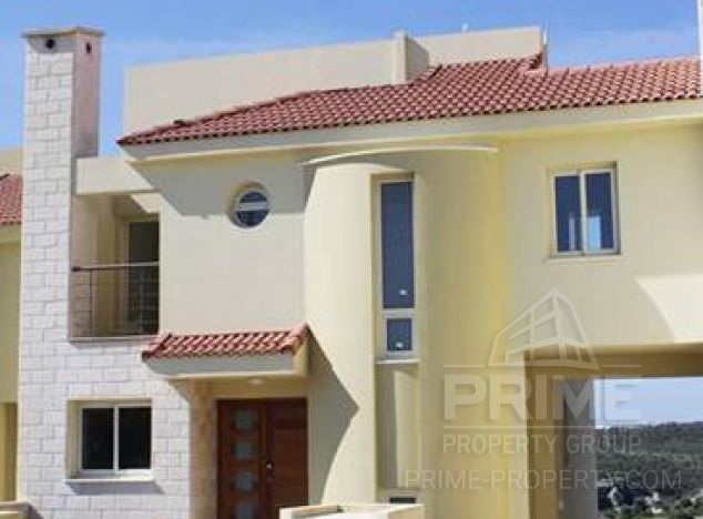 Cyprus property, Villa for sale ID:8940