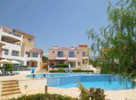 Cyprus property, Apartment for sale ID:8944