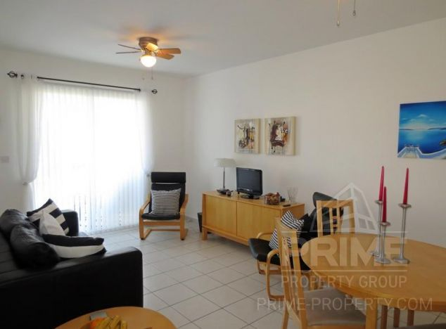Cyprus property, Apartment for sale ID:8947