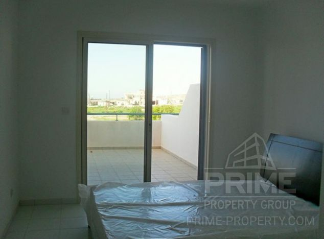 Cyprus property, Apartment for sale ID:8948