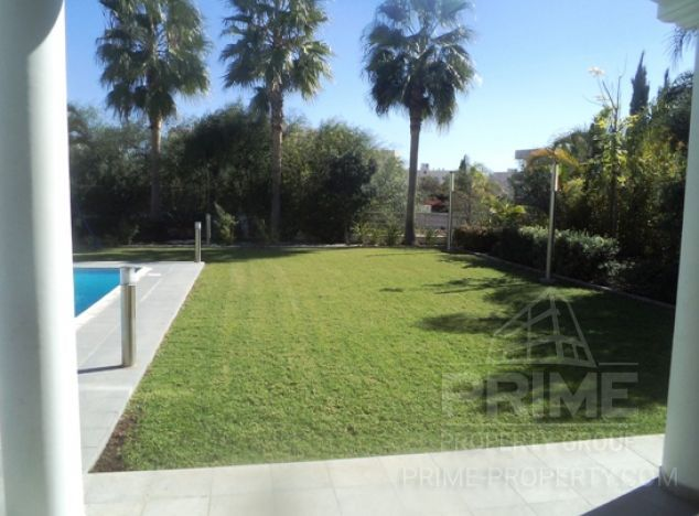 Cyprus property, Villa for sale ID:8949