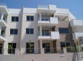Cyprus property, Penthouse for sale ID:895