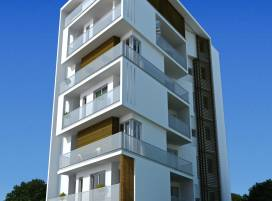 Cyprus property, Building for sale ID:8952