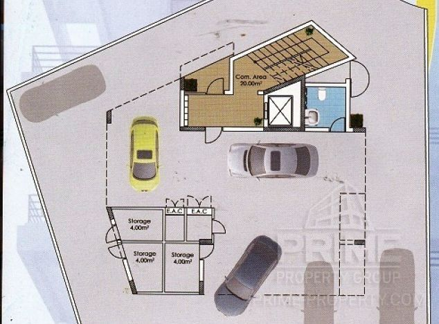 Cyprus property, Building for sale ID:8955