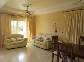 Cyprus property, Villa for rent ID:8959