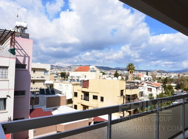 Cyprus property, Apartment for sale ID:8964