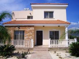 Cyprus property, Villa for rent ID:8966
