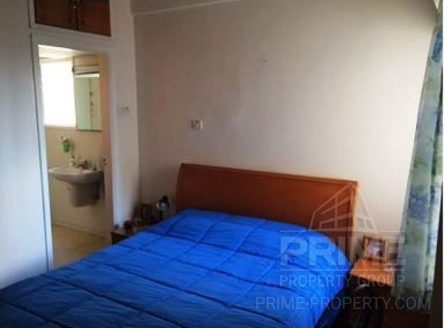 Cyprus property, Apartment for sale ID:8970
