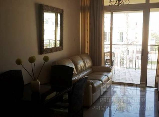 Cyprus property, Apartment for sale ID:8972