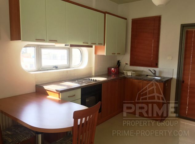 Cyprus property, Apartment for sale ID:8976