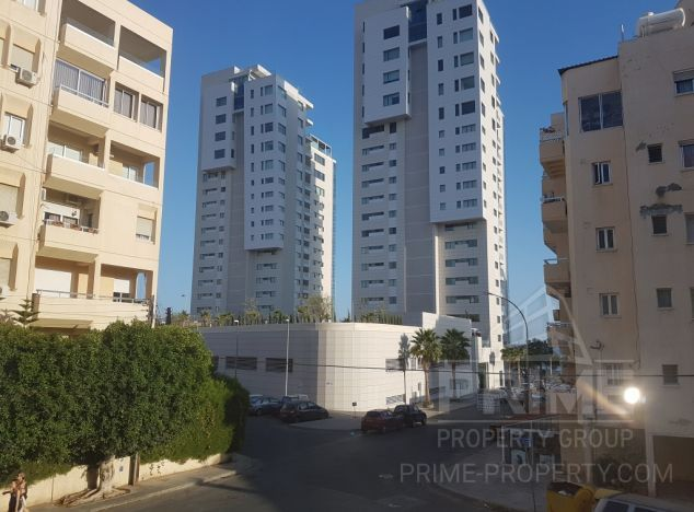 Cyprus property, Apartment for sale ID:8977