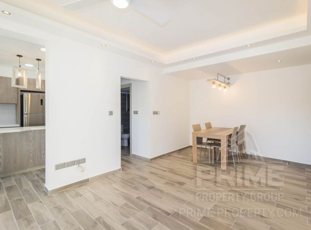 Cyprus property, Apartment for sale ID:8980