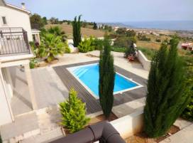 Cyprus property, Villa for sale ID:8985