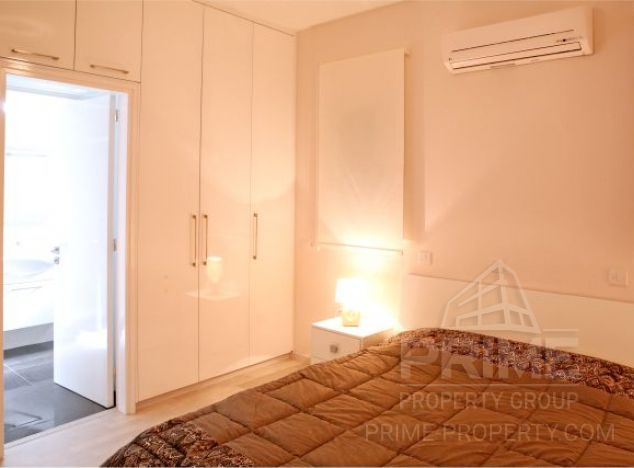 Cyprus property, Apartment for rent ID:8990