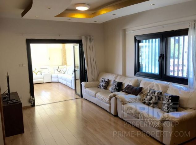 Cyprus property, Apartment for rent ID:8991