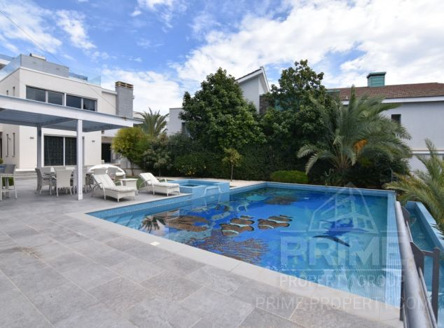 Cyprus property, Villa for sale ID:8992