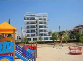 Cyprus property, Penthouse for sale ID:8994