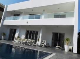 Cyprus property, Villa for sale ID:8995