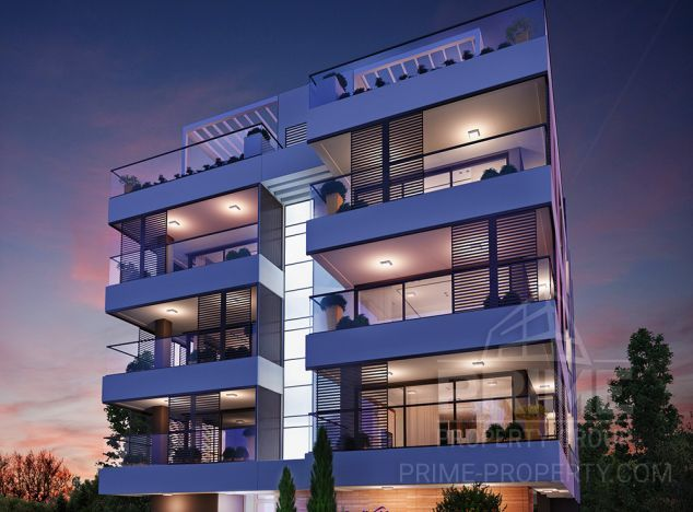 Cyprus property, Apartment for sale ID:9006