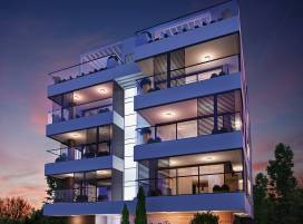 Cyprus property, Apartment for sale ID:9007