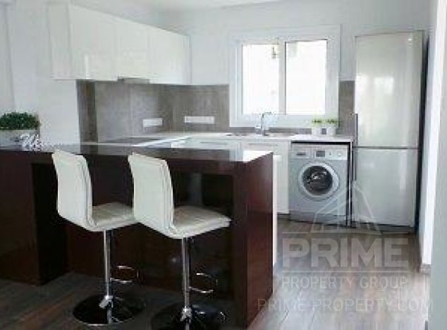 Cyprus property, Apartment for sale ID:9008