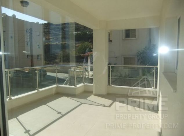 Cyprus property, Apartment for sale ID:9009