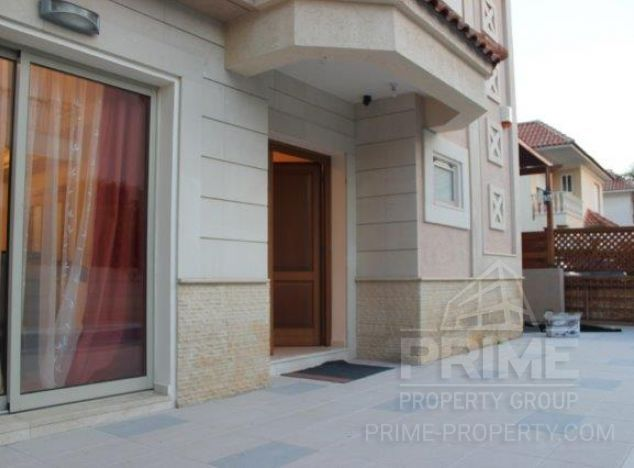 Cyprus property, Villa for rent ID:9014