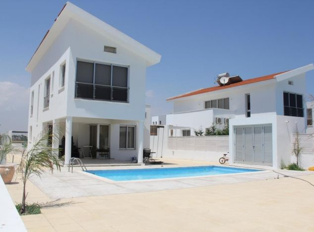Villa 9015 on sell in Larnaca
