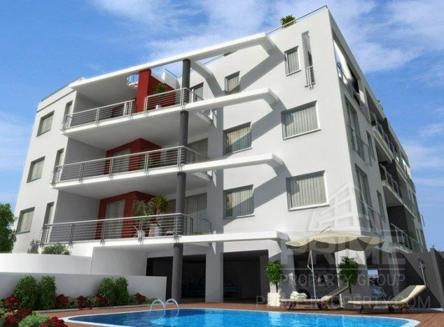 Cyprus property, Apartment for sale ID:902