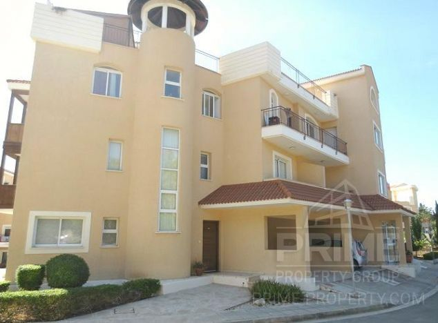 Cyprus property, Townhouse for sale ID:9025