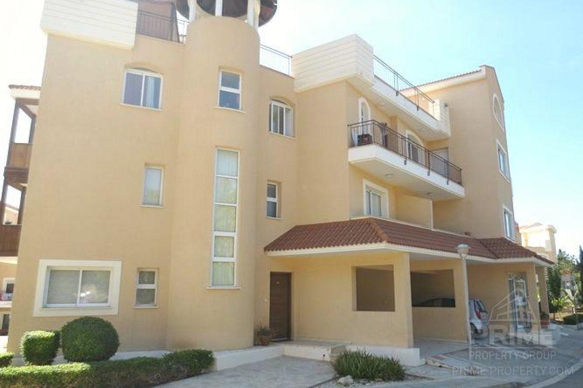 Предложение № 9025 - Paphos, Townhouse 101.81 м2