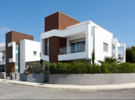 Cyprus property, Villa for sale ID:9028