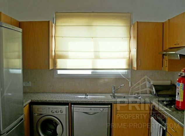 Cyprus property, Townhouse for sale ID:9030