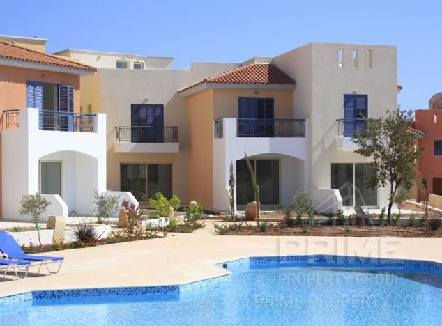 Cyprus property, Townhouse for sale ID:9034