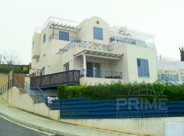 Cyprus property, Townhouse for sale ID:9035