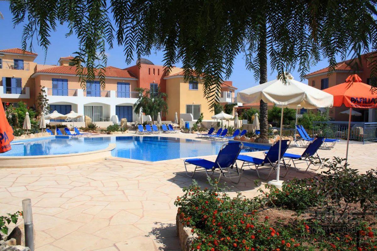 Предложение № 9037 - Paphos, Townhouse 88.62 м2