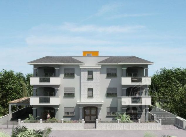 Cyprus property, Apartment for sale ID:904