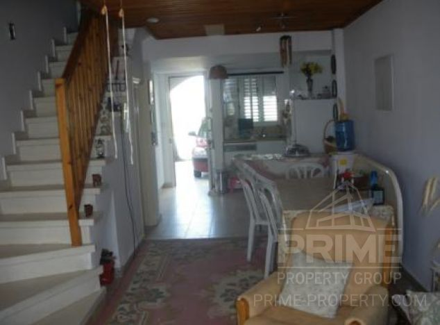 Cyprus property, Townhouse for sale ID:9040