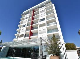 Cyprus property, Apartment for sale ID:9041