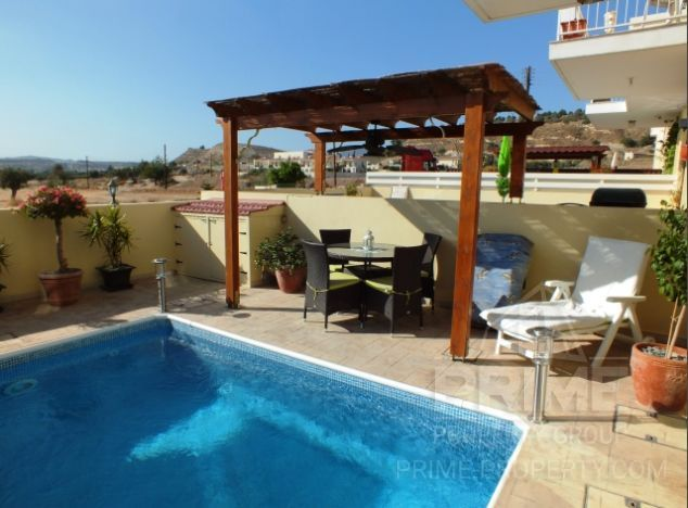 Cyprus property, Villa for sale ID:9042