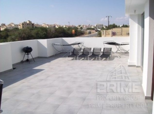 Cyprus property, Apartment for sale ID:9044
