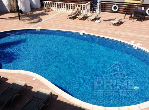 Cyprus property, Apartment for sale ID:9046