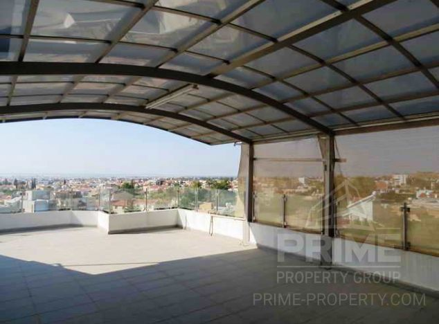 Cyprus property, Apartment for rent ID:9047