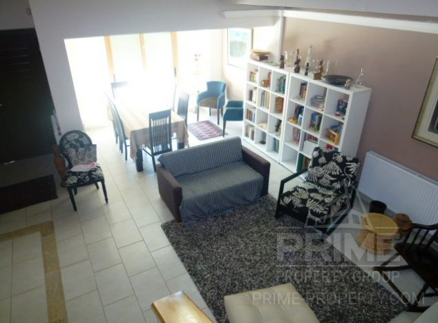 Cyprus property, Villa for rent ID:9048